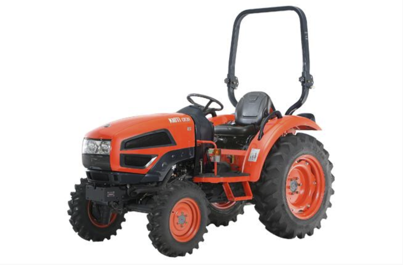 Compact Tractor Loader 30 HP Image