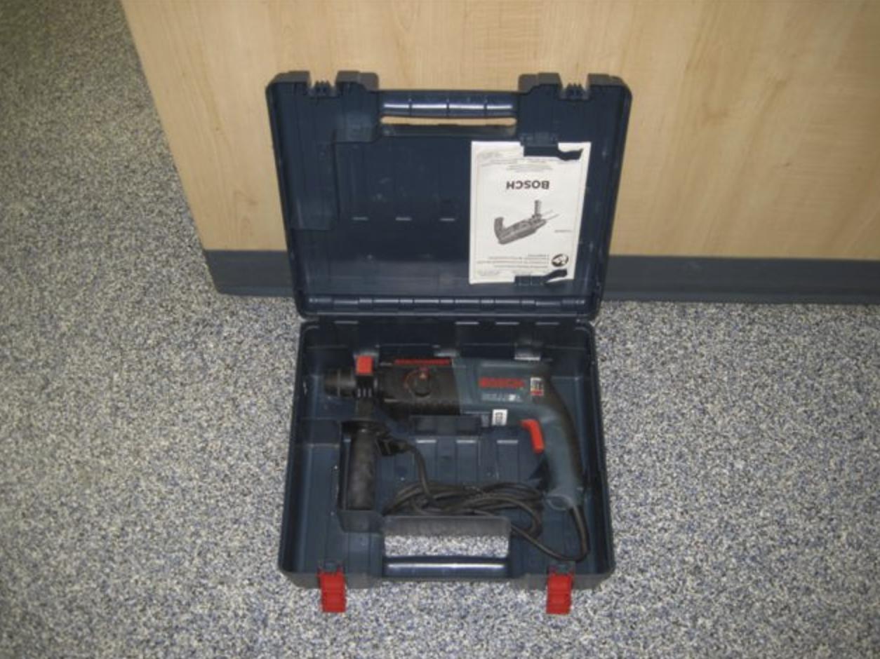 Drill, SDS Hammer 11250 Image