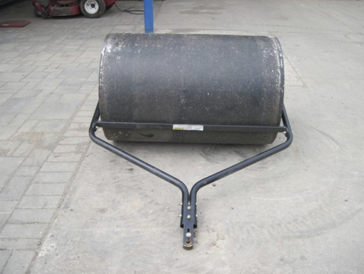 Lawn Roller Tow Behind Image
