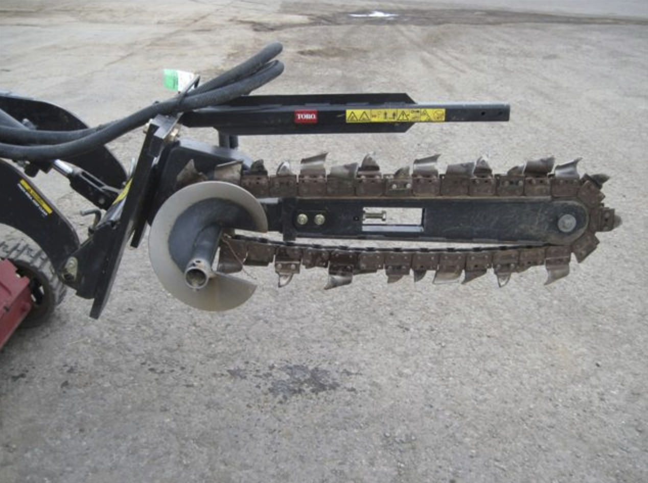 Trencher, 36 inch Image